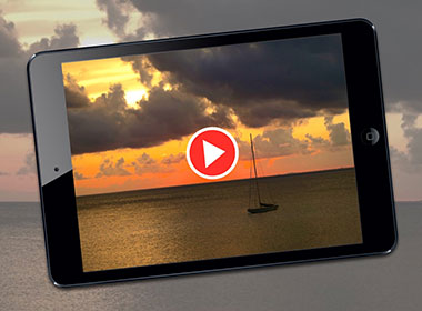 Shooting Video with an iPad Like a Pro with Padcaster