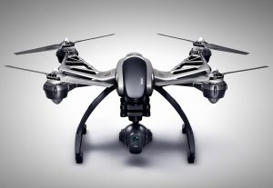 Yuneec Typhoon Q500+ Quadcopter for your Drone Business