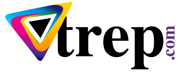 Vtrep - Video Entrepreneur Magazine Logo