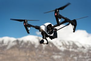 best drones for business and making money