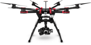 Business Drones - DJI Spreading Wings s900