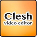 make videos with your android smartphone or tablet ad clesh video editor